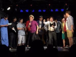 名古屋お笑いライブ出演者募集中