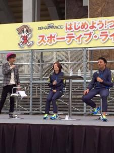 名古屋でイベントの人気司会者探すなら司会者派遣のどっかんプロにお問い合せしましょう