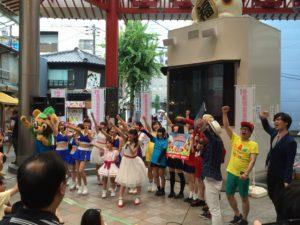 7月9日大須ライブ_5829