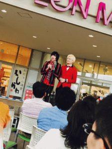 5月3日(祝)イオン名古屋茶屋店_7222