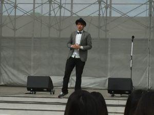 モリコロパーク春まつり_3995