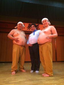 こども漫才&芸人怪談LIVE_9355