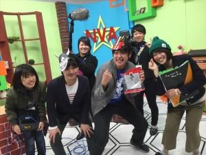 1月31日名古屋ビジュアルアーツ体験入学_9118
