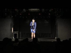 名古屋のお笑いライブで一番歴史あるどっかんプロの終わりライブ