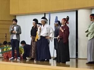 名古屋おもてなし武将隊イベント_2219