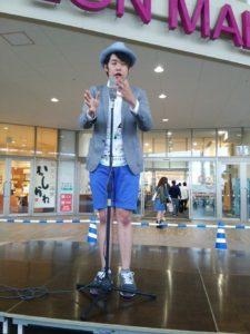 5月3日(祝)イオン名古屋茶屋店_2005