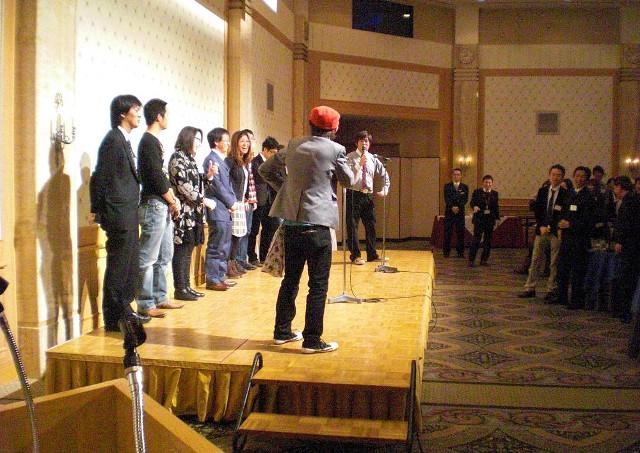 名古屋で司会者派遣サービスのご利用なら、各種イベントのMC派遣を行う「どっかんプロ」へ(料金に関するご相談も可)
