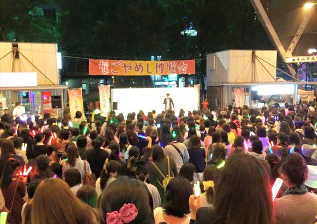 イベントの芸人派遣サービスを利用するなら、愛知・名古屋にある「どっかんプロ」へ!(芸人派遣から企画・提案まで幅広く対応可能)